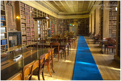 Parliament House - Advocates Library (1)