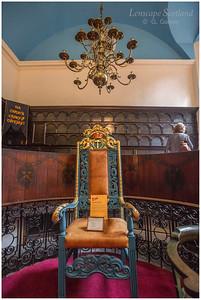 Magdalen Chapel, Cowgate (2)