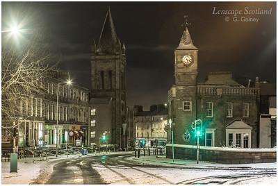 Deanhaugh Street Stockbridge