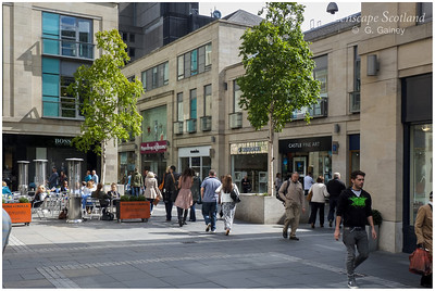 Multrees Walk - new shopping street (1)