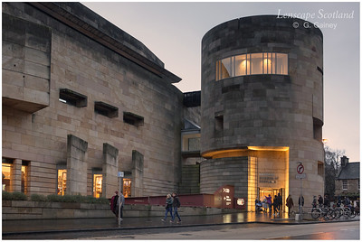 National Museum of Scotland, Chambers Street (1)
