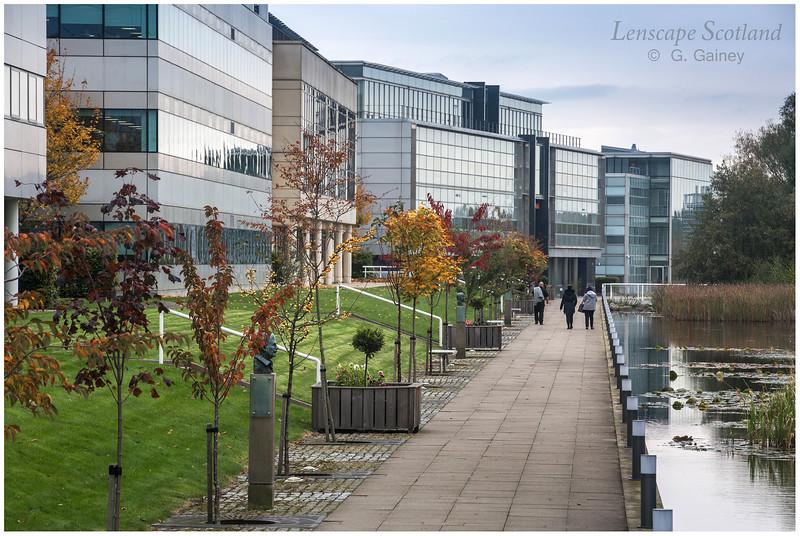 Edinburgh Park business park (1)