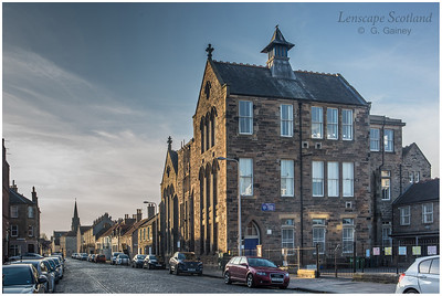 Victoria Primary School, Newhaven Main Street (2)