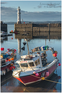 Newhaven Harbour (2)