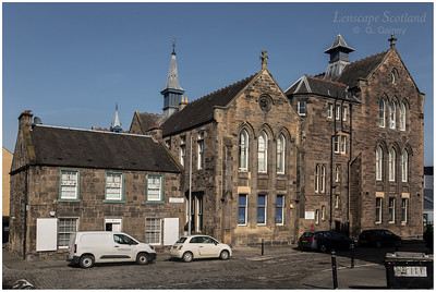 Victoria Primary School, Newhaven Main Street (1)