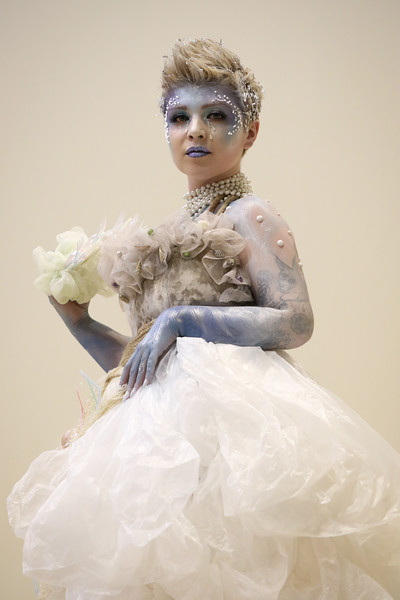 MUA: Lauren Case Model: Paige