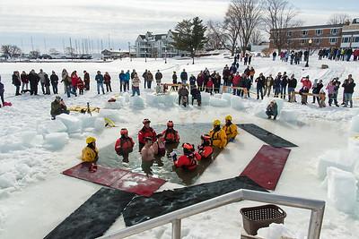 Coast Guard Reenlistment Ceremony