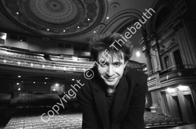 01-Choreographer Edouard Lock-Strand Theater-2-26-88