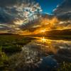 Bashakill Sunrise