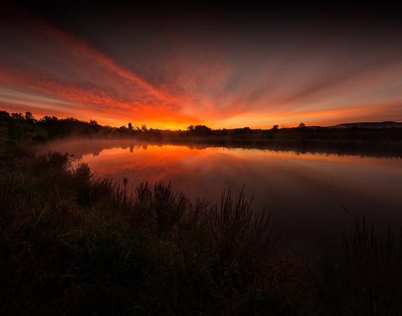 Sunrise | Kelder's Farm | Kerhonkson