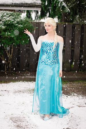 """""""Elsa"""""""