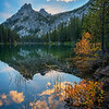 Nada Lake Sunset