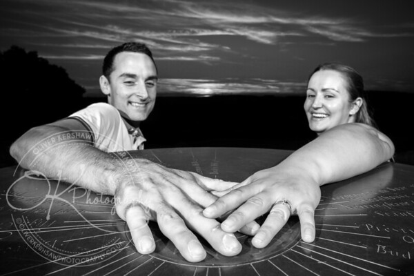 Mary-Anne and Lee-Engagement Shoot-By Okphotography-195202