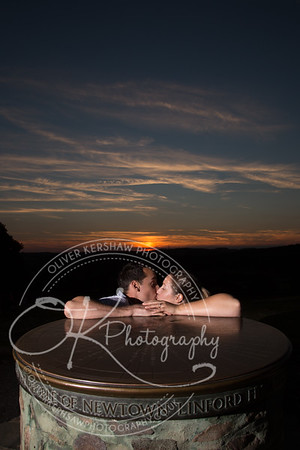 Mary-Anne and Lee-Engagement Shoot-By Okphotography-195037