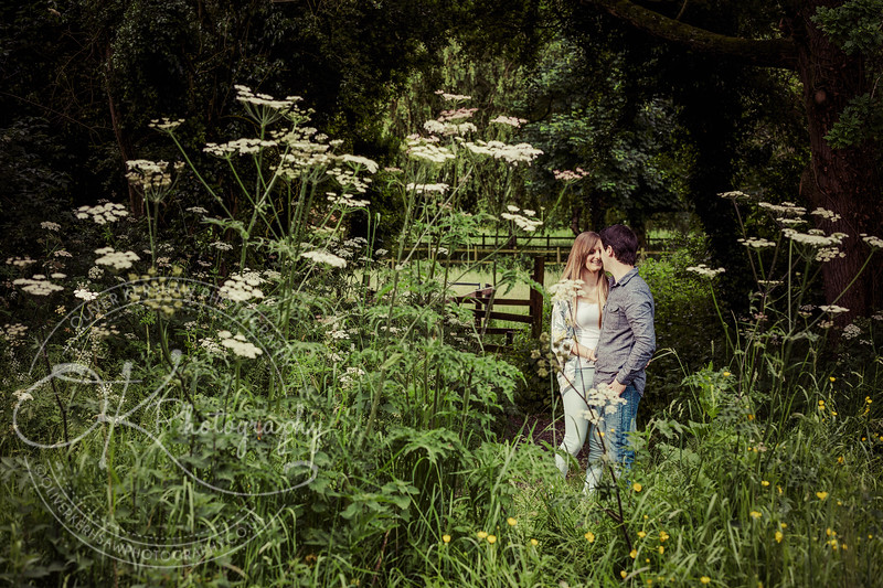 Sarah & Andrew-Engagement photo-By Okphotography-100514 1