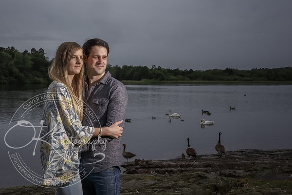 Sarah & Andrew-Engagement photo-By Okphotography-110400 1