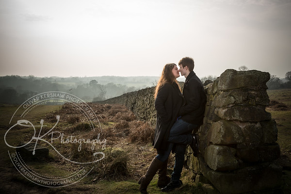 Bradgate park -engagment shoot-Sarah and Liam-By Okphotography-165007