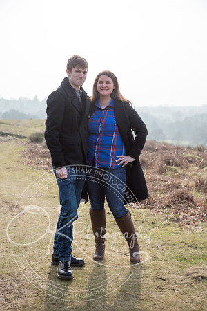 Bradgate park -engagment shoot-Sarah and Liam-By Okphotography-163445