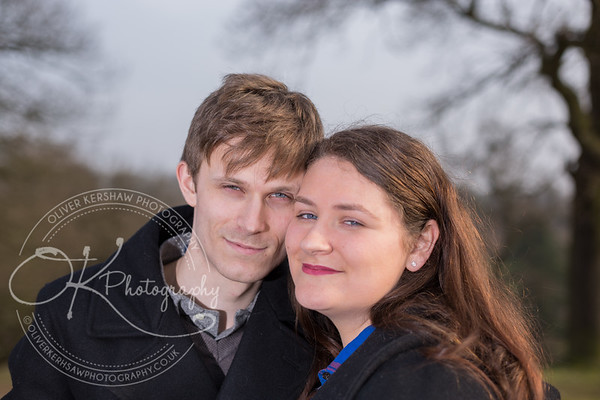 Bradgate park -engagment shoot-Sarah and Liam-By Okphotography-163854