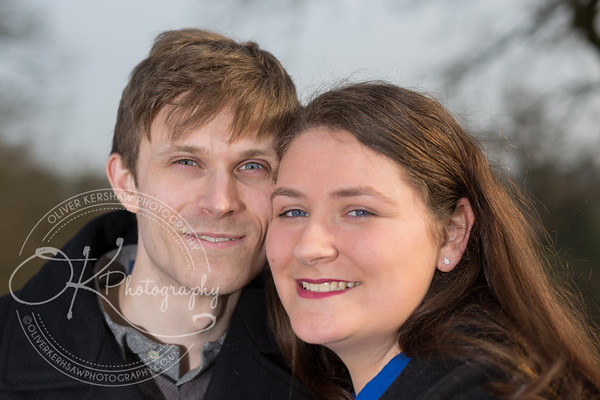 Bradgate park -engagment shoot-Sarah and Liam-By Okphotography-163916