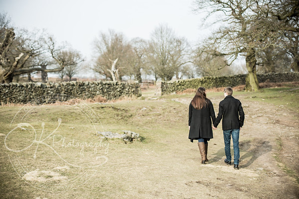 Bradgate park -engagment shoot-Sarah and Liam-By Okphotography-164623