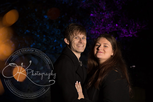 Bradgate park -engagment shoot-Sarah and Liam-By Okphotography-192644