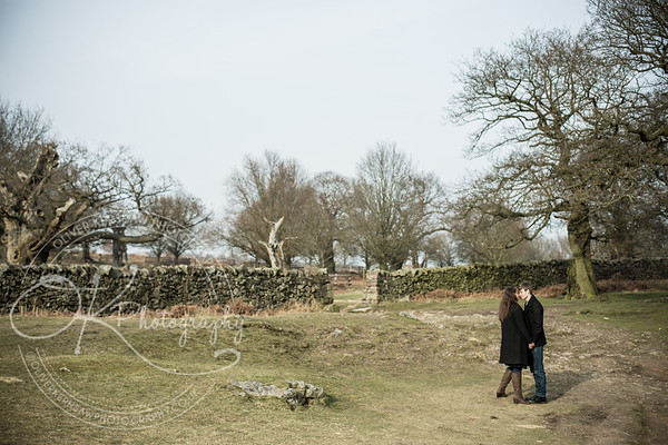 Bradgate park -engagment shoot-Sarah and Liam-By Okphotography-164655