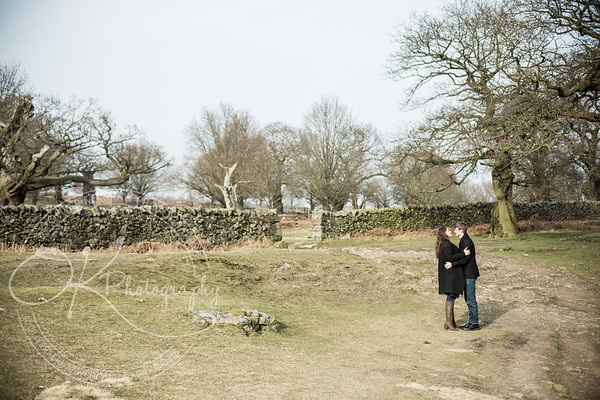 Bradgate park -engagment shoot-Sarah and Liam-By Okphotography-164636