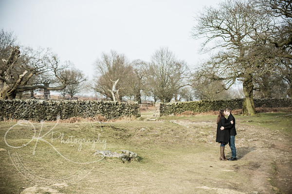 Bradgate park -engagment shoot-Sarah and Liam-By Okphotography-164633