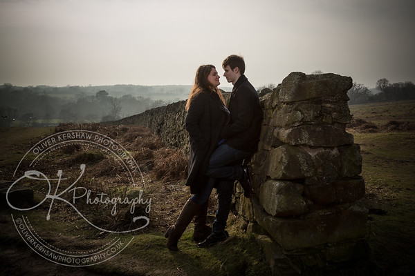 Bradgate park -engagment shoot-Sarah and Liam-By Okphotography-165004