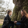 Bradgate park -engagment shoot-Sarah and Liam-By Okphotography-170005