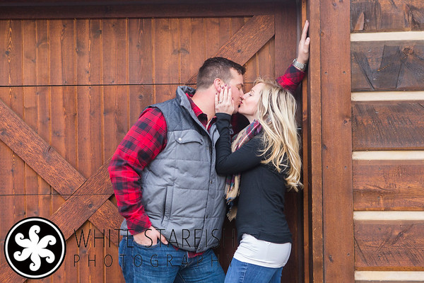 Vail Engagement Photos White Starfish photography