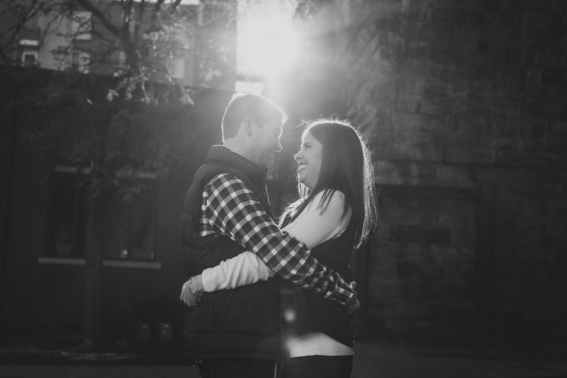 cleveland engagement shoot-0010