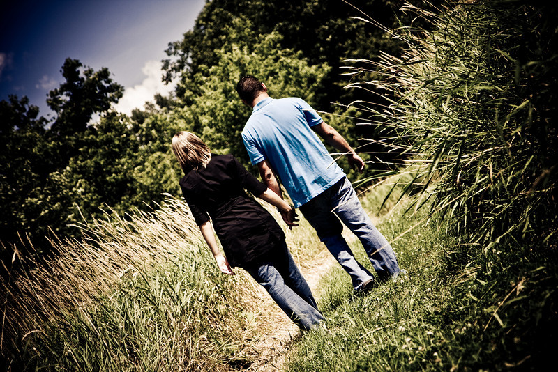 Jyll & Landon E-Session
