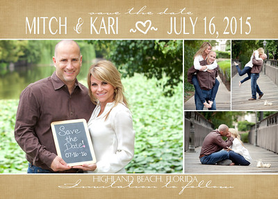 Kari Mitch_Save the date