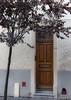 Doorway in Nancy