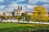 Jardin des Tuleries