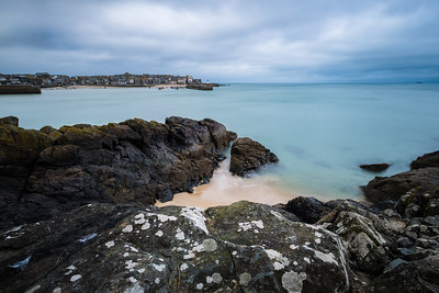 Lovely St. Ives, Cornwall