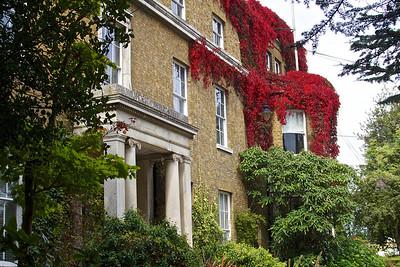Myddelton House, Enfield -  447