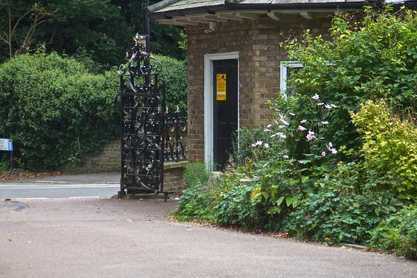 Myddelton House, Enfield -  392