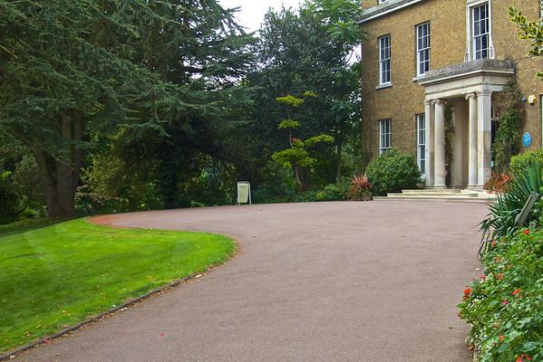 Myddelton House, Enfield -  395