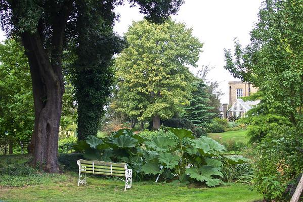 Myddelton House, Enfield -  411