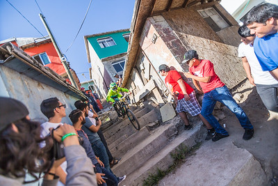 Urbano Downhill 20171765