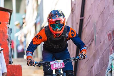 Urbano Downhill 20171842