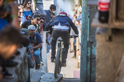 Urbano Downhill 20171818