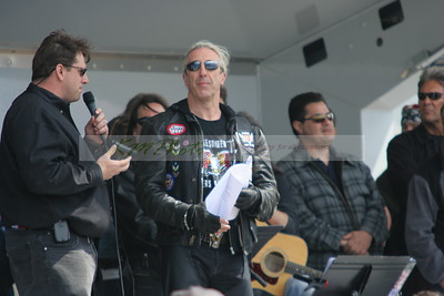 Dee Snider 6th Annual Bikers for Babies 051808