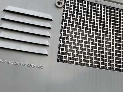 Water Heater Screening
