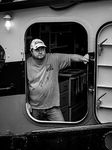 Tugboat Crew #1