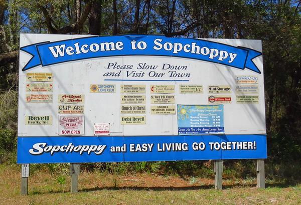 Sopchoppy, Florida (1)