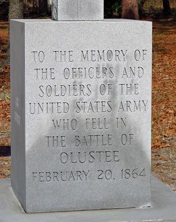 Olustee Battlefield HSP, Olustee, FL (7)